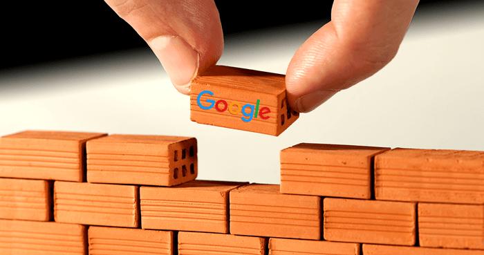 Major Google Algorithm Updates Since 2013 Small Update Image