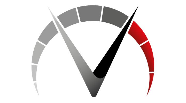 The Ninja is No More: Announcing Marketing Ninjas Rebrand Velocity V Logo Image